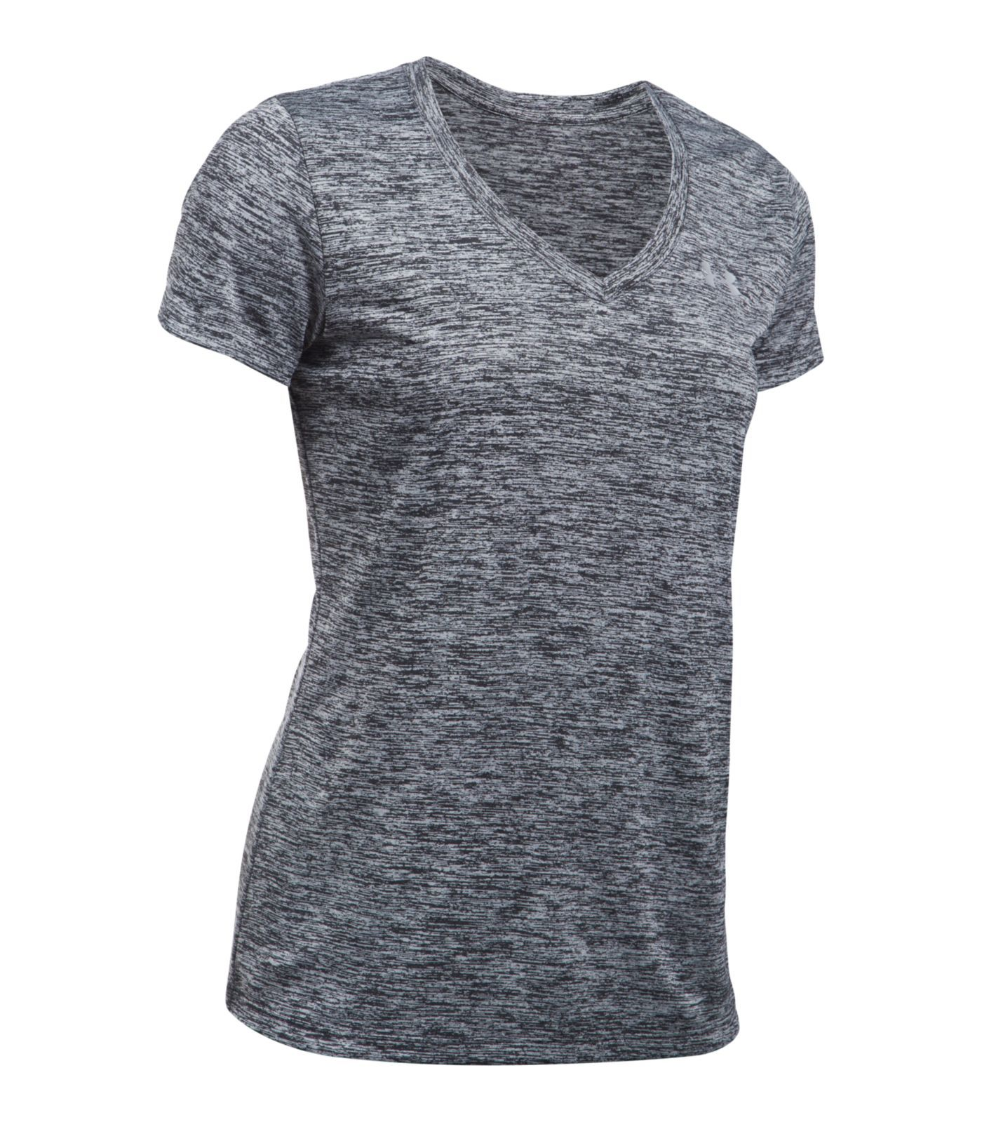 Tech™ Twist V-Neck