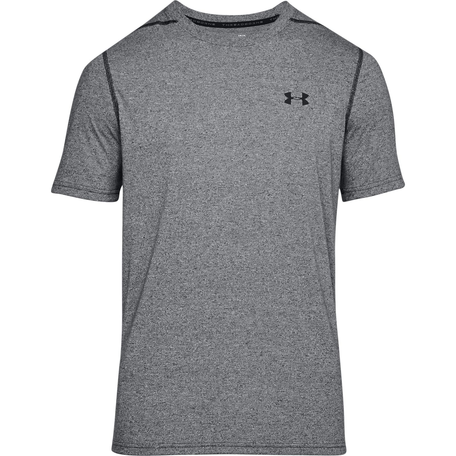 Threadborne Fitted Short Sleeve