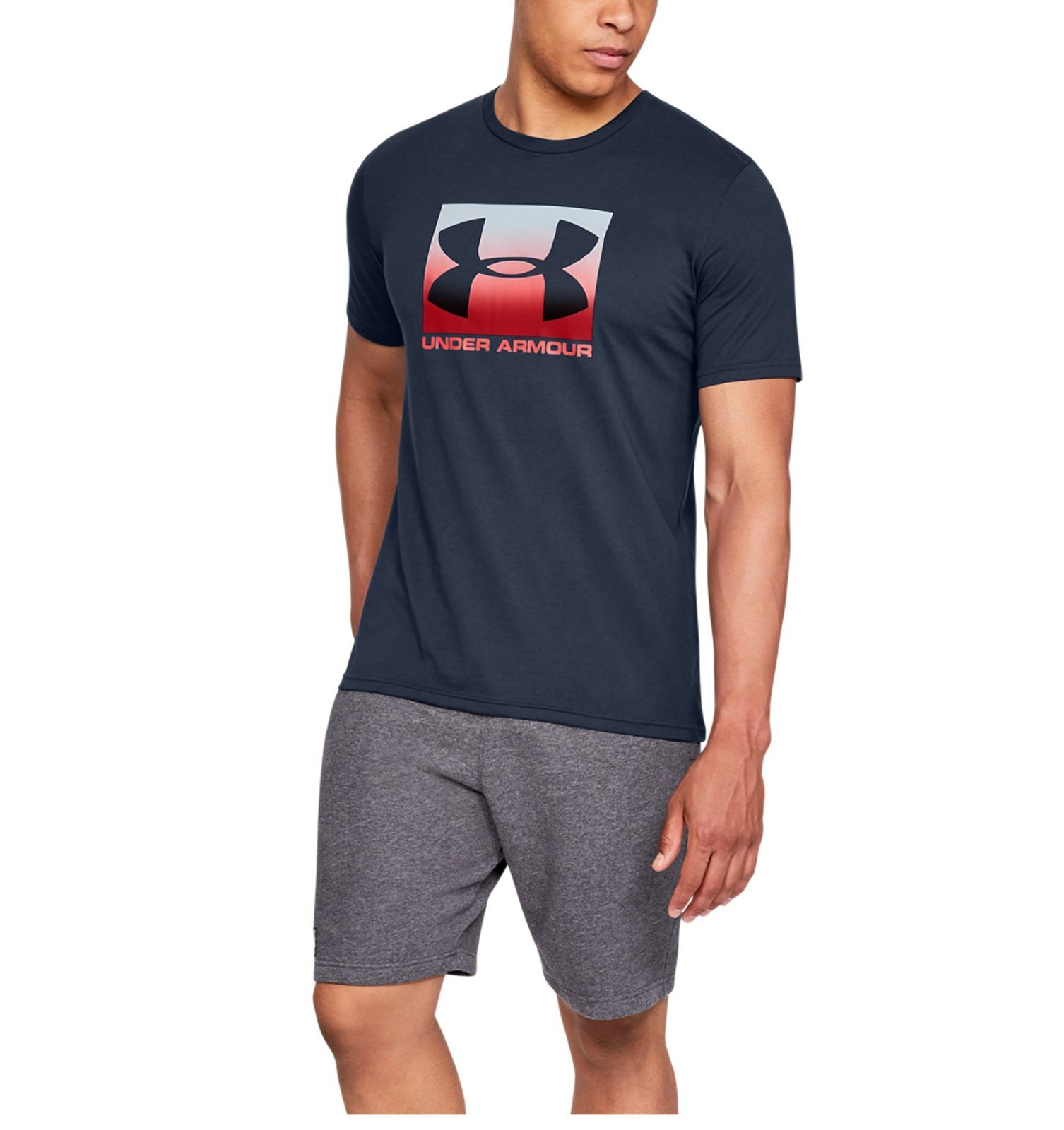 Boxed Sportstyle Short Sleeve T-shirt
