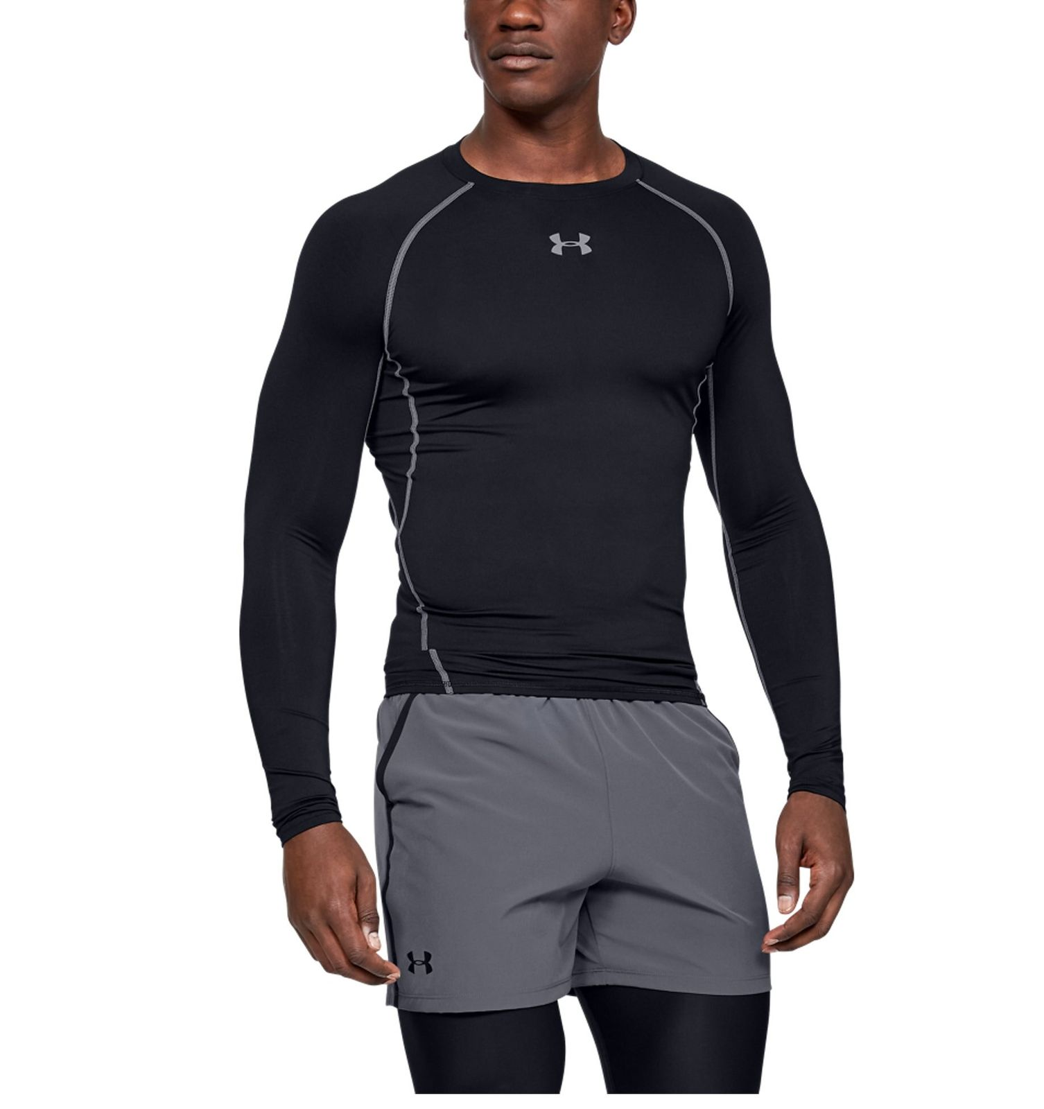 HeatGear® Armour Long Sleeve