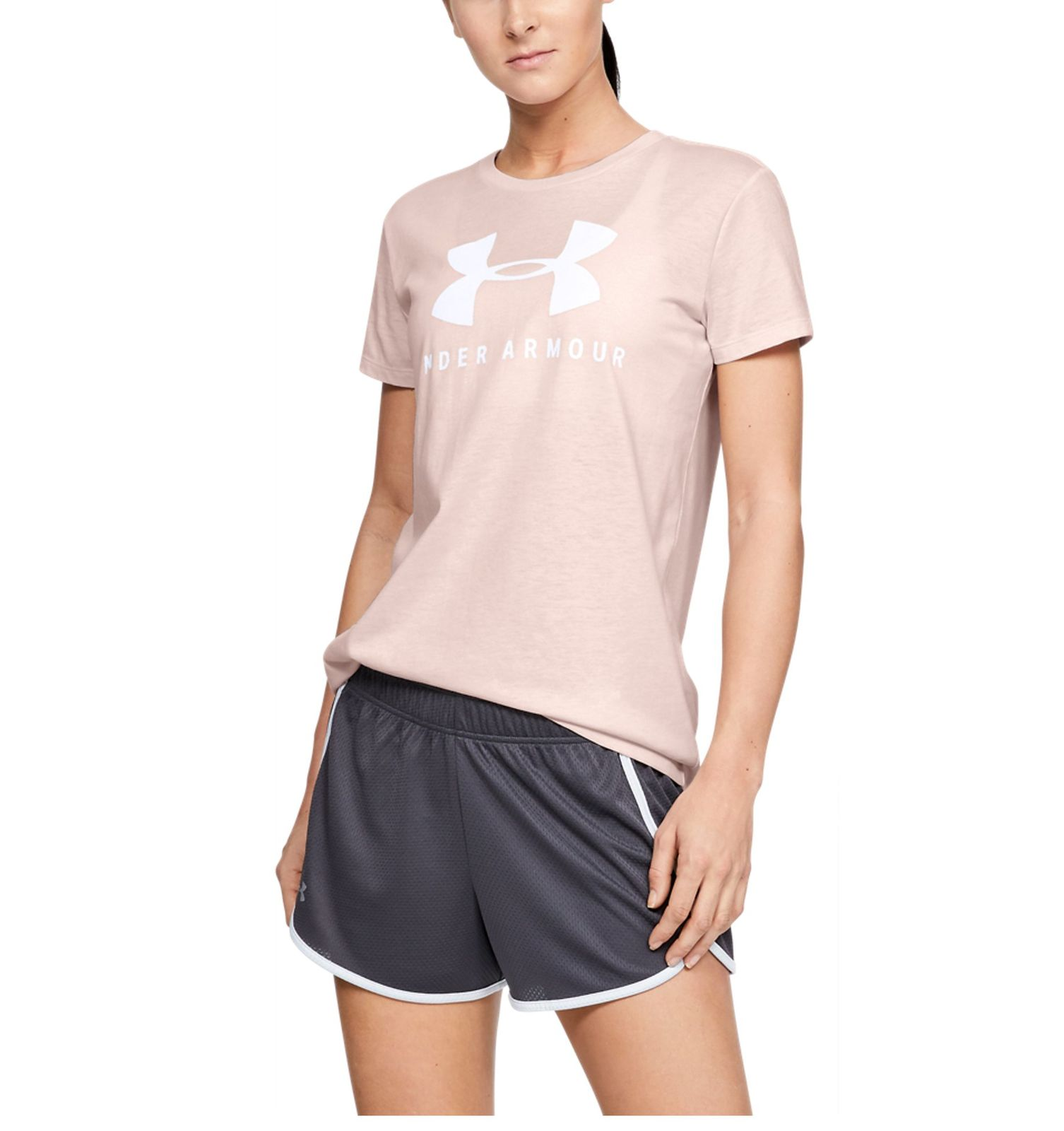 Woman's Graphic Sportstyle