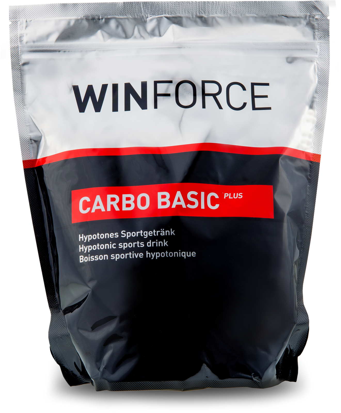 Carbo Basic Plus Fersken - pose